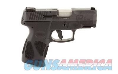 Taurus G2C (1-G2C931-12)  Guns > Pistols > Taurus Pistols > Semi Auto Pistols > Polymer Frame