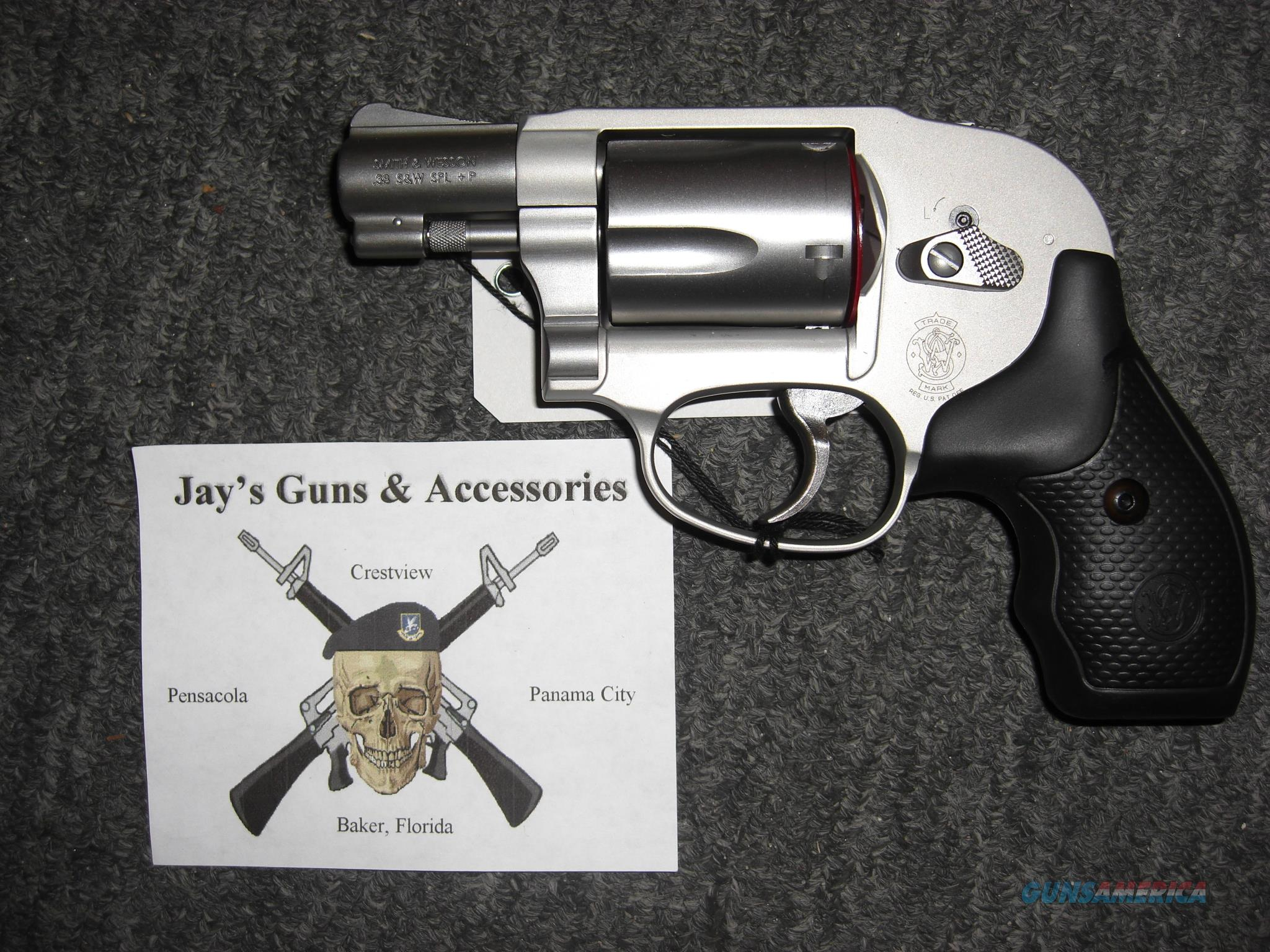 Smith & Wesson 638-3  Guns > Pistols > Smith & Wesson Revolvers > Pocket Pistols
