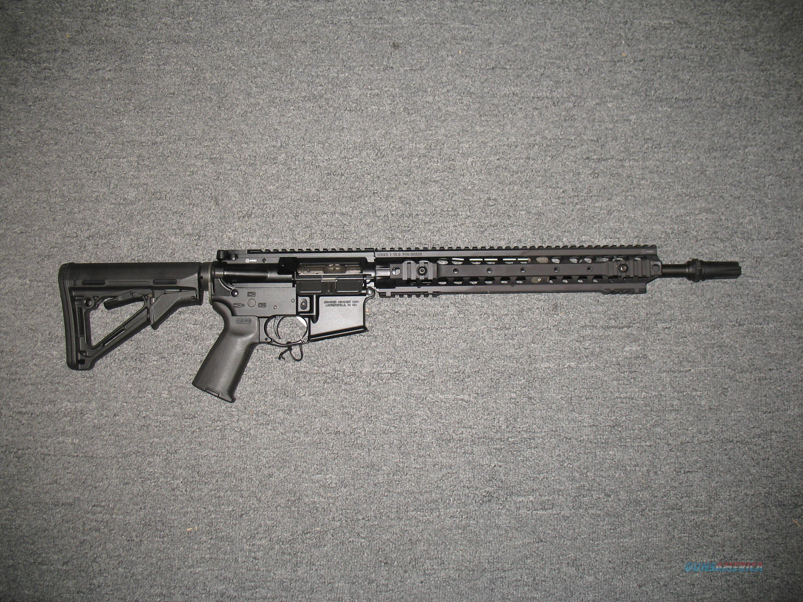 MPW (.300 AAC Blackout)  Guns > Rifles > AR-15 Rifles - Small Manufacturers > Complete Rifle
