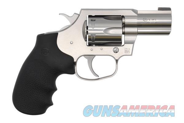Colt King Cobra (KCOBRA-SB2BB)  Guns > Pistols > Colt Double Action Revolvers- Modern