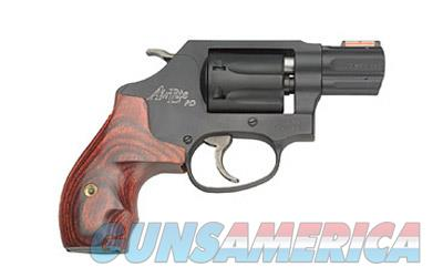 Smith & Wesson 351PD Airlite (160228)  Guns > Pistols > Smith & Wesson Revolvers > Pocket Pistols