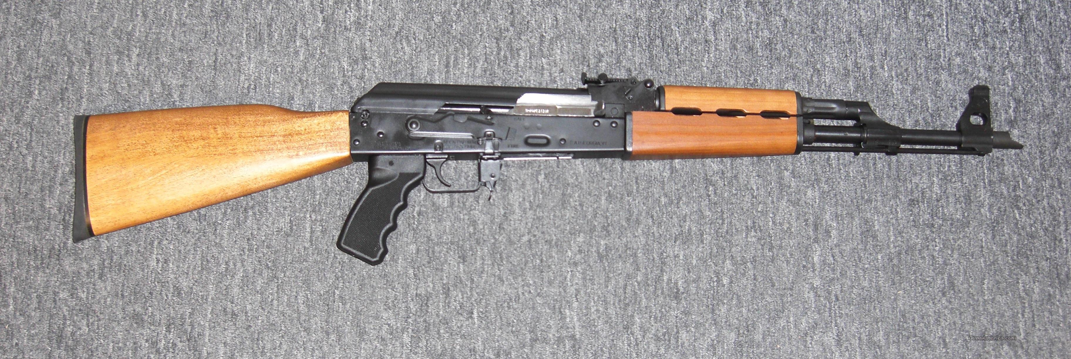 N-PAP M70 wood stock & forearm  Guns > Rifles > Century International Arms - Rifles > Rifles