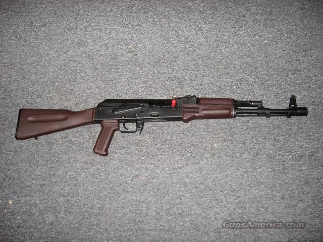 Arsenal SAIGA 7.62  Guns > Rifles > AK-47 Rifles (and copies) > Full Stock