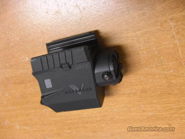 Green Laser for Walther P22s  Non-Guns > Lights > Tactical