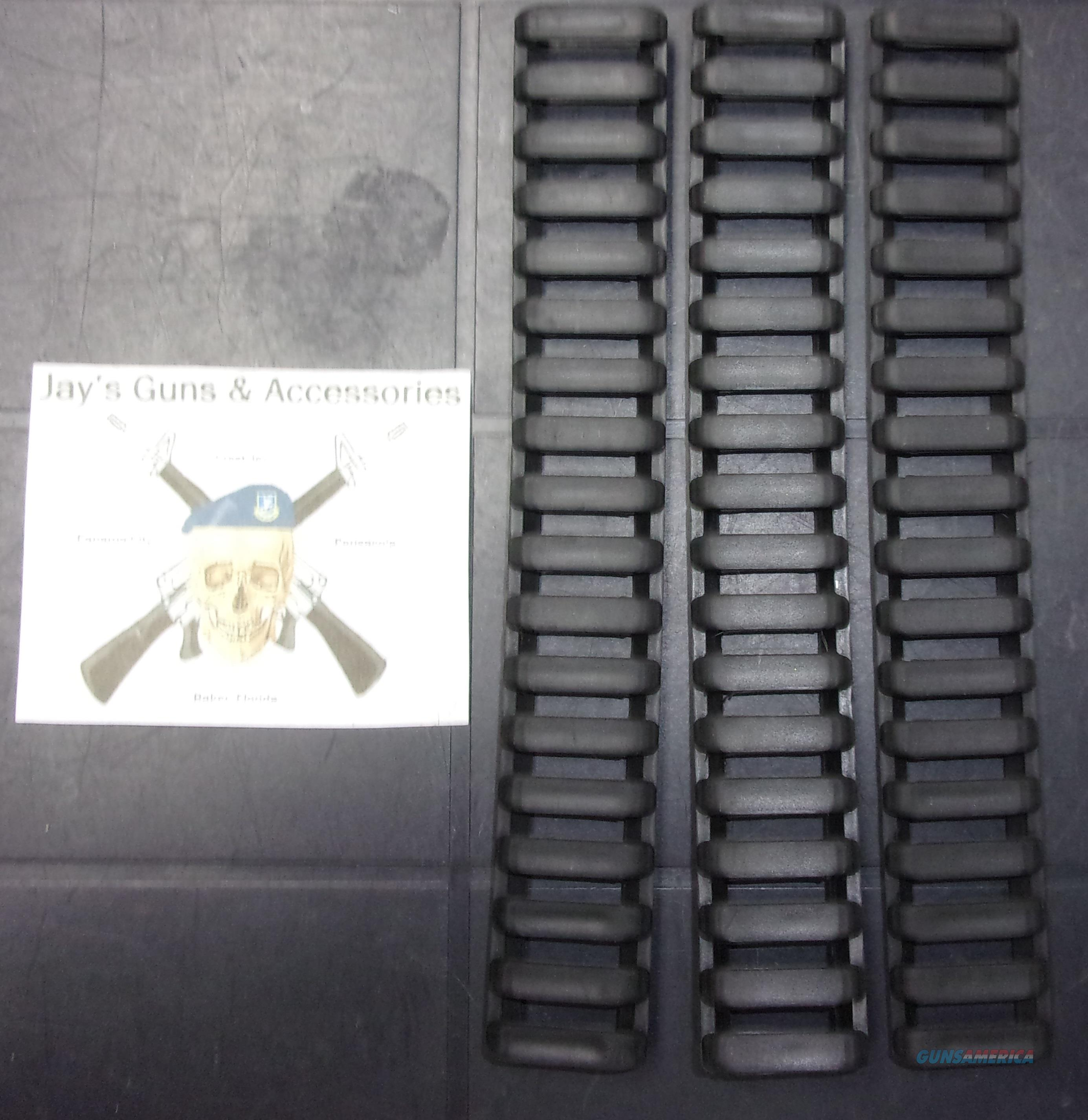 HK Rail Covers  Non-Guns > Gun Parts > Rifle/Accuracy/Sniper