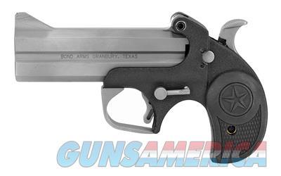 Bond Arms Wicked (BAJW-9MM) - 2 Bbl Set   Guns > Pistols > Bond Derringers