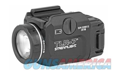 Streamlight TLR-7 (69420)  Non-Guns > Lights > Tactical