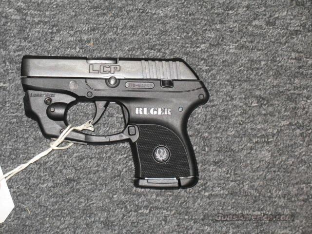 LCP  w/LaserMax laser  Guns > Pistols > Ruger Semi-Auto Pistols > LCP