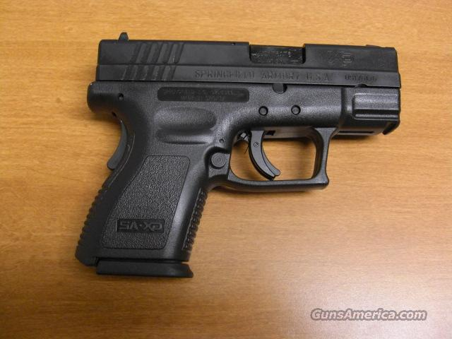XD-40 Sub-compact  Guns > Pistols > Springfield Armory Pistols > XD (eXtreme Duty)