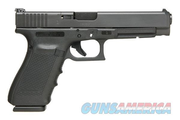 Glock 41 Gen 4 MOS  Guns > Pistols > Glock Pistols > 41