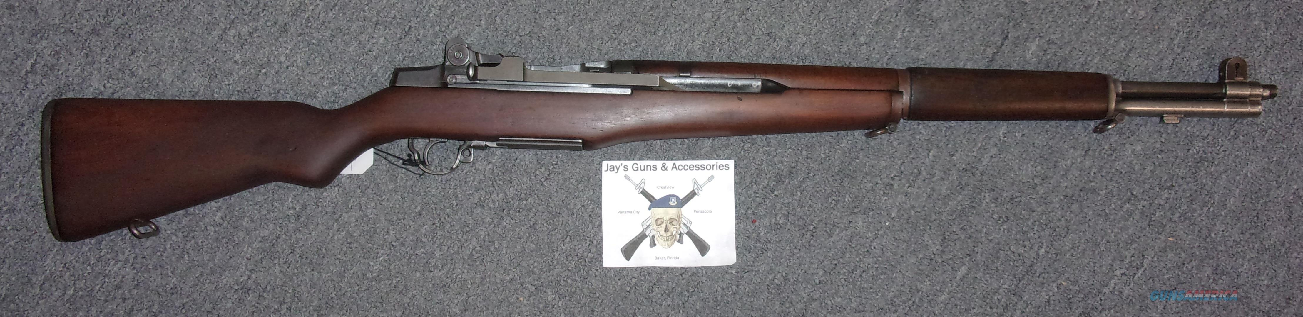 H&R Arms, Co M1 Garand  Guns > Rifles > Harrington & Richardson Rifles
