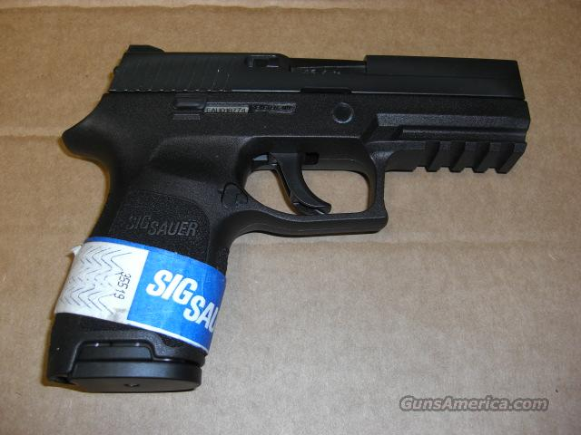P250  compact, w/night sights  Guns > Pistols > Sig - Sauer/Sigarms Pistols > P250