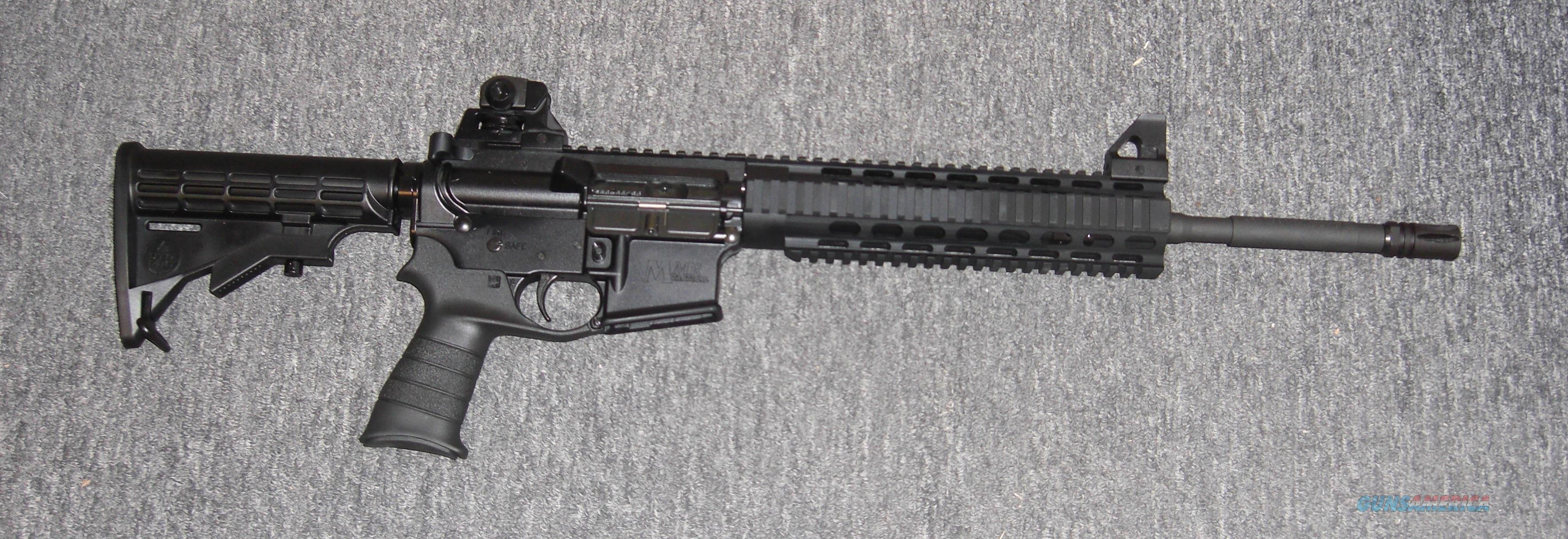 Mossberg MMR Tactical w/quad railed forearm  Guns > Rifles > AR-15 Rifles - Small Manufacturers > Complete Rifle