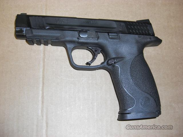 M & P 45  Guns > Pistols > Smith & Wesson Pistols - Autos > Polymer Frame