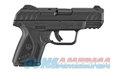 Ruger Security-9 Compact (03818)  Guns > Pistols > Ruger Semi-Auto Pistols > Security 9