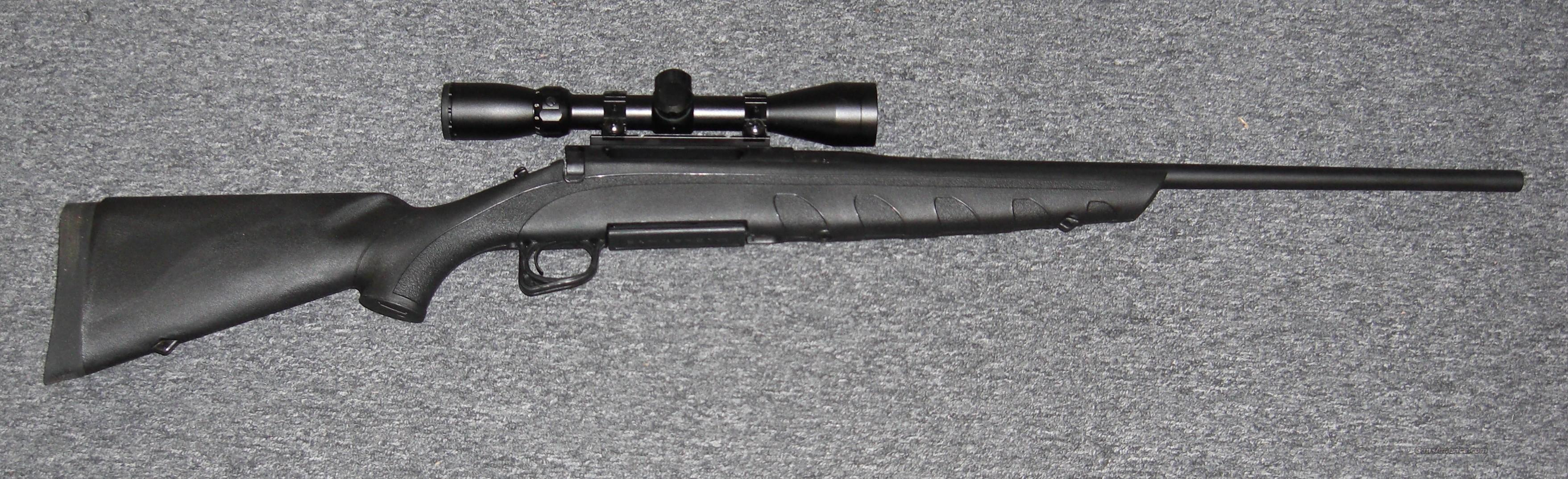 770 w/3-9x40 scope  7mm-08  Guns > Rifles > Remington Rifles - Modern > Model 700 > Sporting