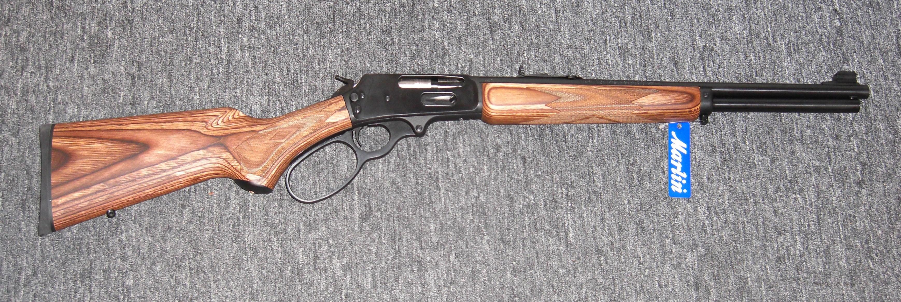 336 BL (.30-30)  Guns > Rifles > Marlin Rifles > Modern > Lever Action