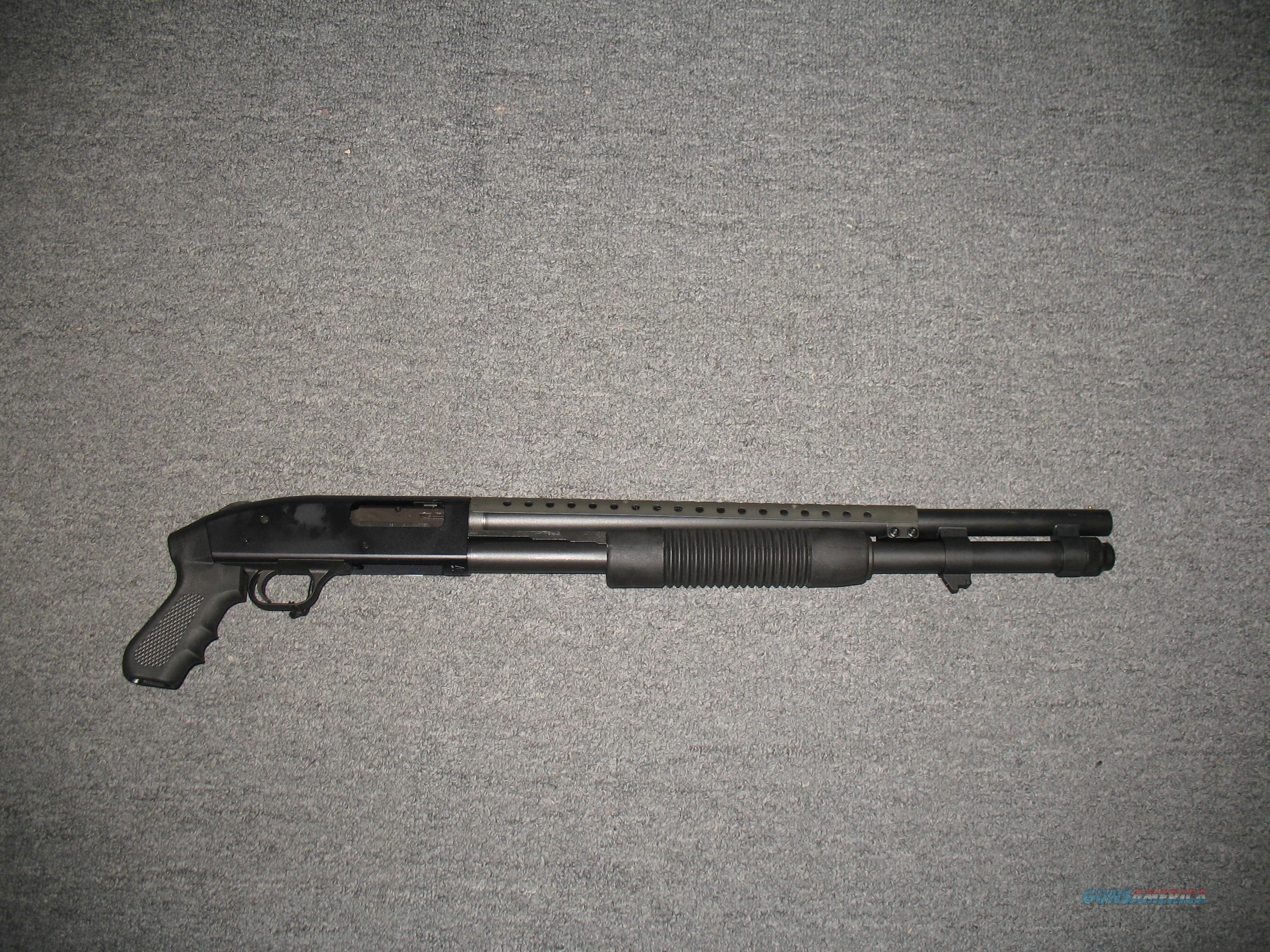 "590 12gauge 20"" bbl   Guns > Shotguns > Mossberg Shotguns > Pump > Tactical"