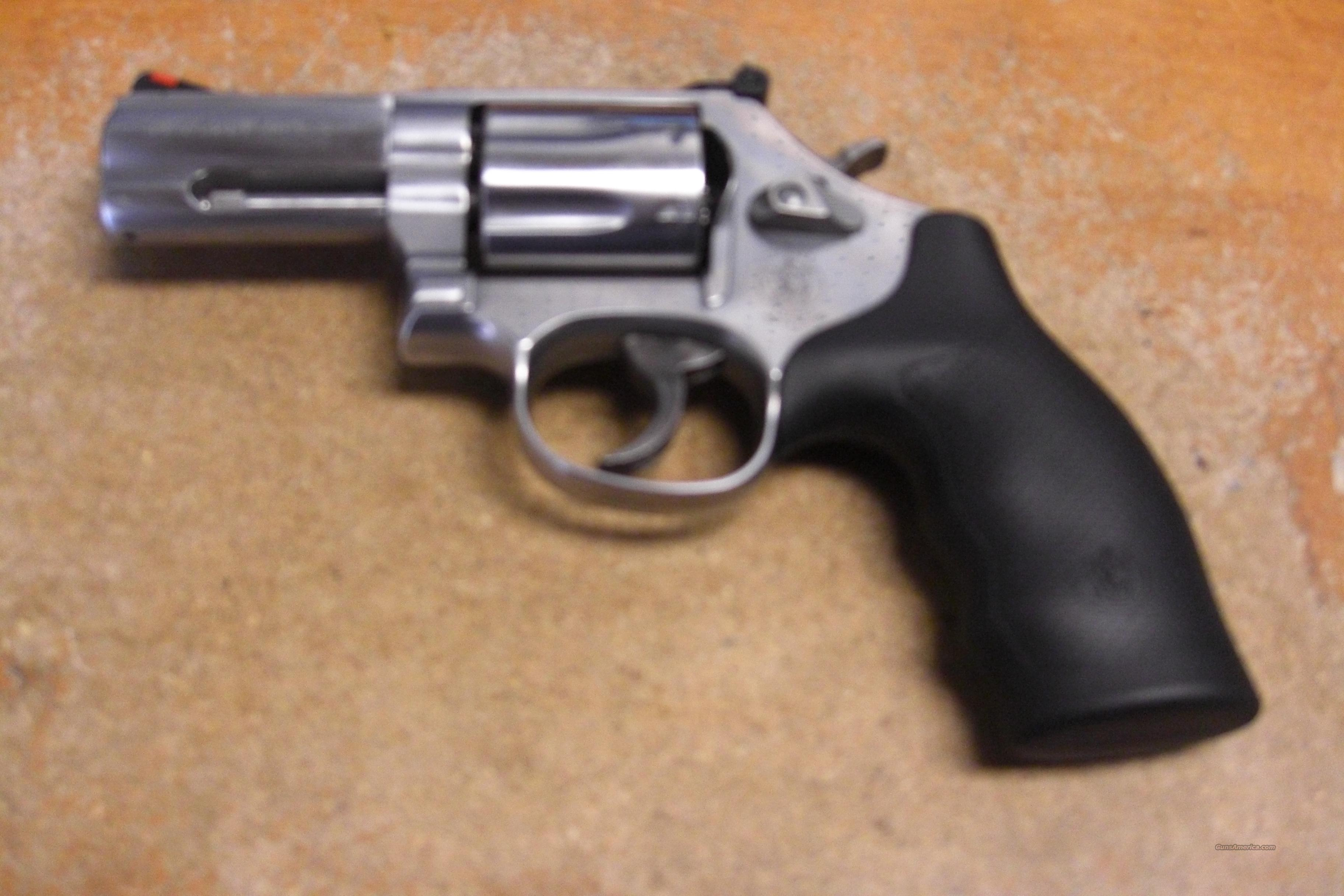 "686-6  3"", .357 magnum  Guns > Pistols > Smith & Wesson Revolvers > Full Frame Revolver"