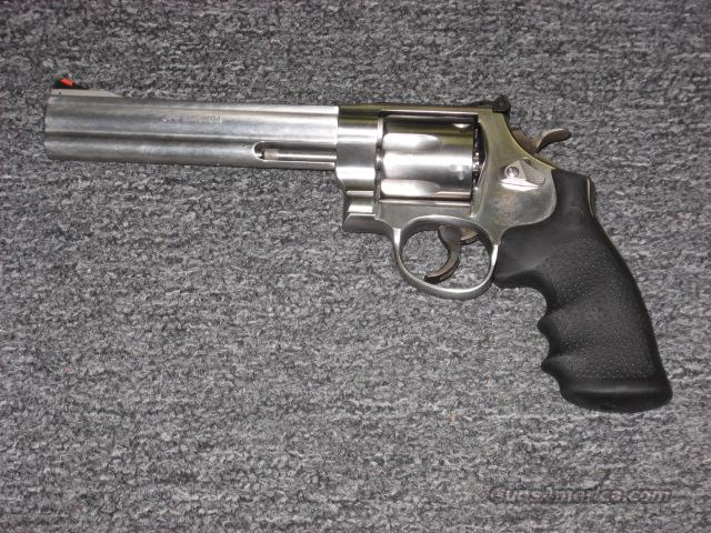 629-6  Guns > Pistols > Smith & Wesson Revolvers > Model 629