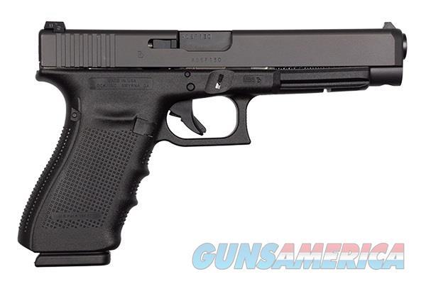 Glock 41 Gen 4 (UR41501)  Guns > Pistols > Glock Pistols > 41