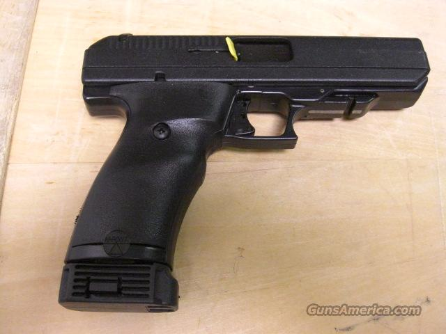 JCP w/adjustable rear sights  Guns > Pistols > Hi Point Pistols