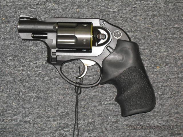 LCR    .357 magnum  Guns > Pistols > Ruger Double Action Revolver > SP101 Type