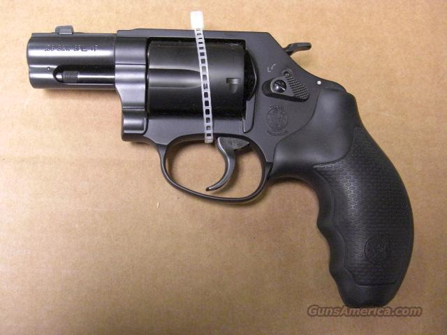637-2  w/ported bbl.  Guns > Pistols > Smith & Wesson Revolvers > Pocket Pistols