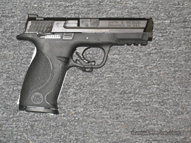 M&P9 with Ambi Thumb Safety  Guns > Pistols > Smith & Wesson Pistols - Autos > Alloy Frame