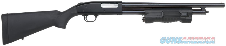 Mossberg 500 (50403)  Guns > Shotguns > Mossberg Shotguns > Pump > Tactical
