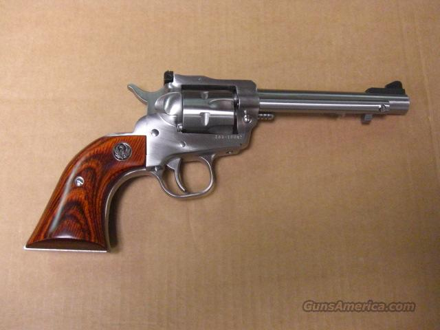 New Model Single Six 60th Anniv.  Guns > Pistols > Ruger Single Action Revolvers > Single Six Type