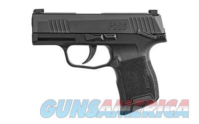 Sig Sauer P365 (365-9-BXR3-MS)  Guns > Pistols > Sig - Sauer/Sigarms Pistols > P365