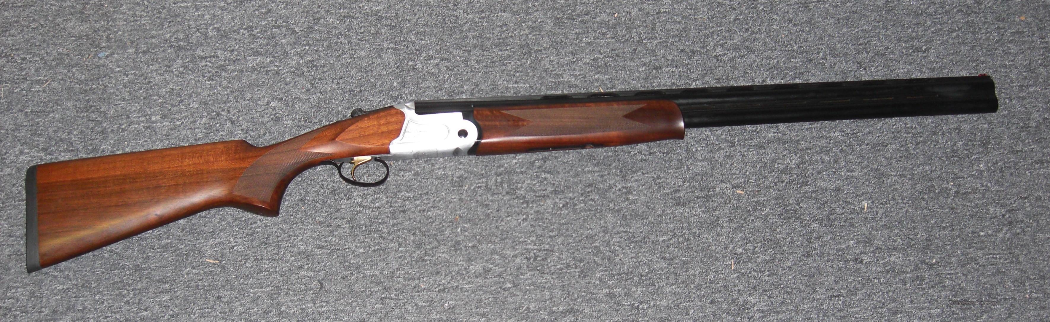 Webley & Scott 912K over/under  Guns > Shotguns > W Misc Shotguns
