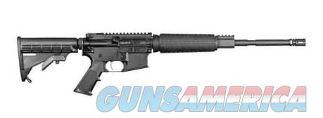 Anderson Mfg AM15 (AND15816)  Guns > Rifles > AR-15 Rifles - Small Manufacturers > Complete Rifle