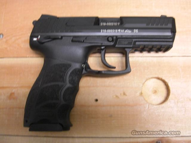 P30 L  w/luminescent sights  Guns > Pistols > Heckler & Koch Pistols > Polymer Frame
