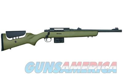 Mossberg MVP LR Tactical (27699) Uses AR-10 & M1A Mags  Guns > Rifles > Mossberg Rifles > Other Bolt Action