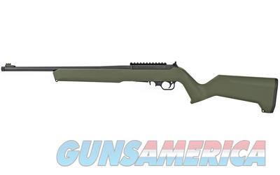 Thompson Center T/CR22 (12299)  Guns > Rifles > Thompson Center Rifles > TC22