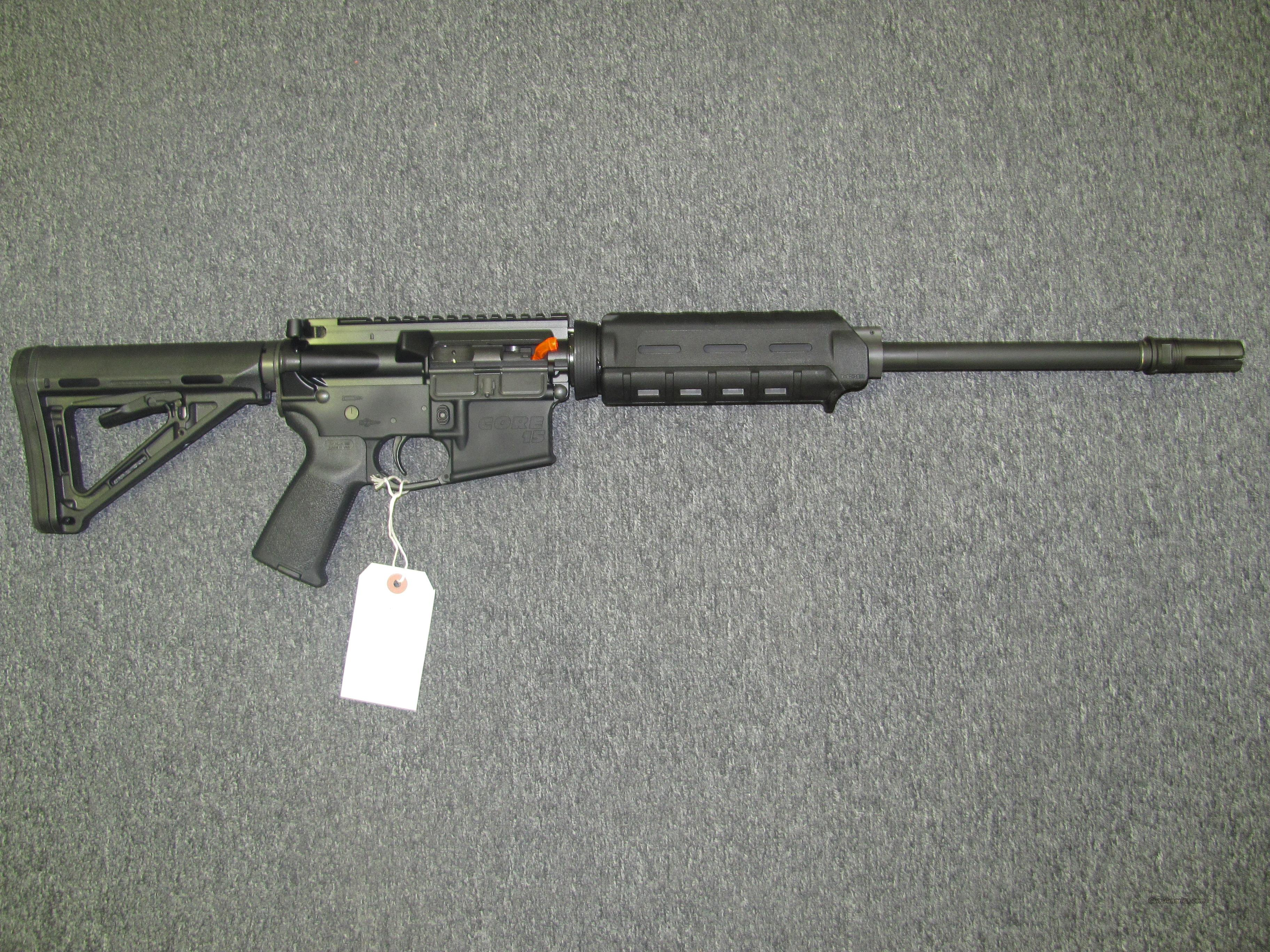 Core 15 (.300 Blackout)  Guns > Rifles > AR-15 Rifles - Small Manufacturers > Complete Rifle