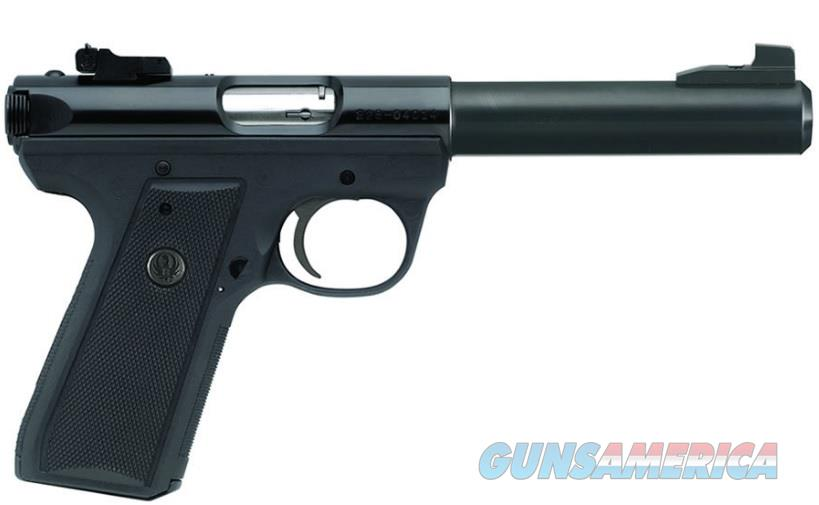 Ruger 22/45 MK III (10107)  Guns > Pistols > Ruger Semi-Auto Pistols > 22/45