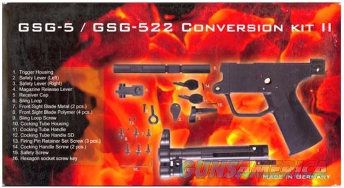 GSG-522/GSG-5 Conversion Kit II  Non-Guns > Gun Parts > Rifle/Accuracy/Sniper