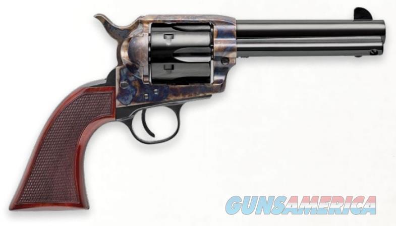 Uberti El Patron Grizzly Paw (345274)  Guns > Pistols > Uberti Pistols > Ctg.