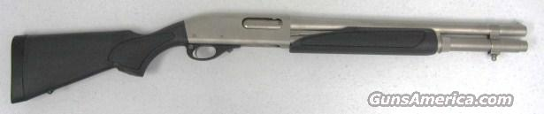 Remington 870 Marine Magnum  Guns > Shotguns > Remington Shotguns  > Pump > Tactical