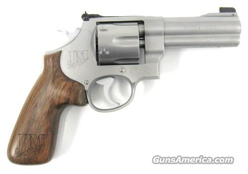 Smith & Wesson 625-8 Jerry Miculek Professional  Guns > Pistols > Smith & Wesson Revolvers > Full Frame Revolver
