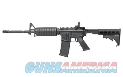 Colt M4 Carbine (LE6920)  Guns > Rifles > Colt Military/Tactical Rifles