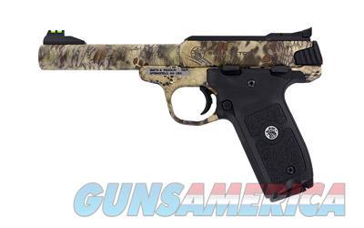 Smith & Wesson SW22 Victory (10297)  Guns > Pistols > Smith & Wesson Pistols - Autos > .22 Autos