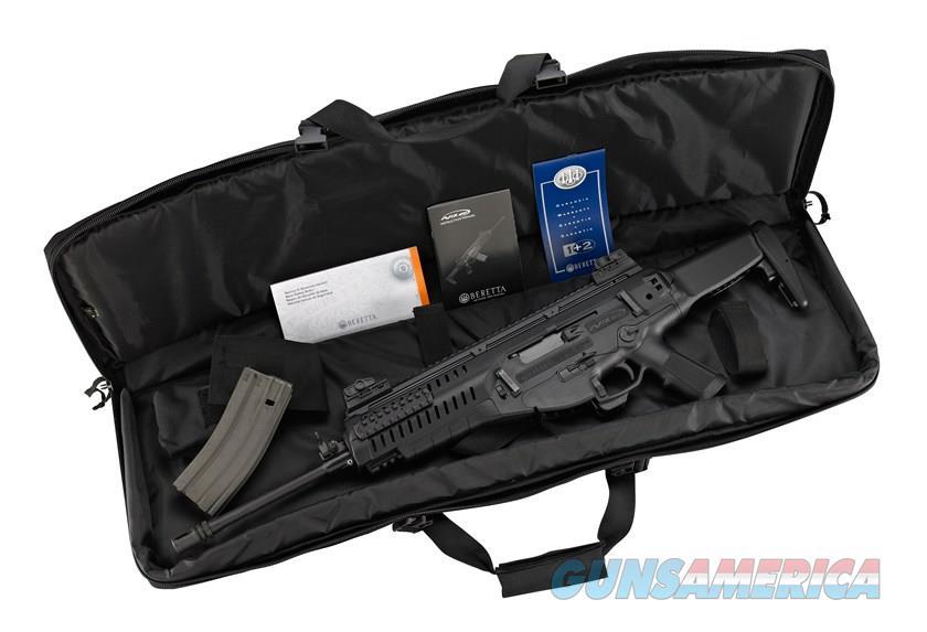 Beretta ARX-100 (JXR11B00)  Guns > Rifles > Beretta Rifles > ARX