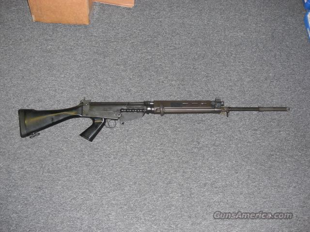 FAL 50.00  Guns > Rifles > FNH - Fabrique Nationale (FN) Rifles > Semi-auto > FAL Type
