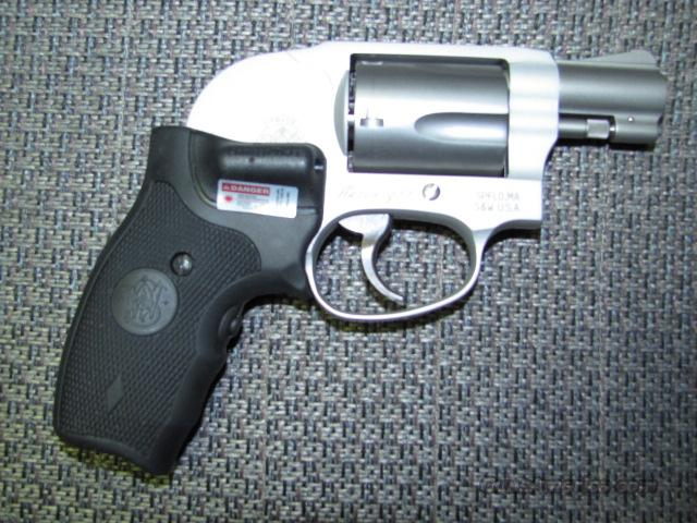 638-3 (.38 special with laser grip)  Guns > Pistols > Smith & Wesson Revolvers > Pocket Pistols
