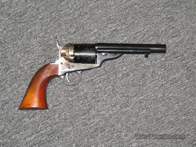 1871 Richards Mason Army (341364)  Guns > Pistols > Uberti Pistols > Ctg.