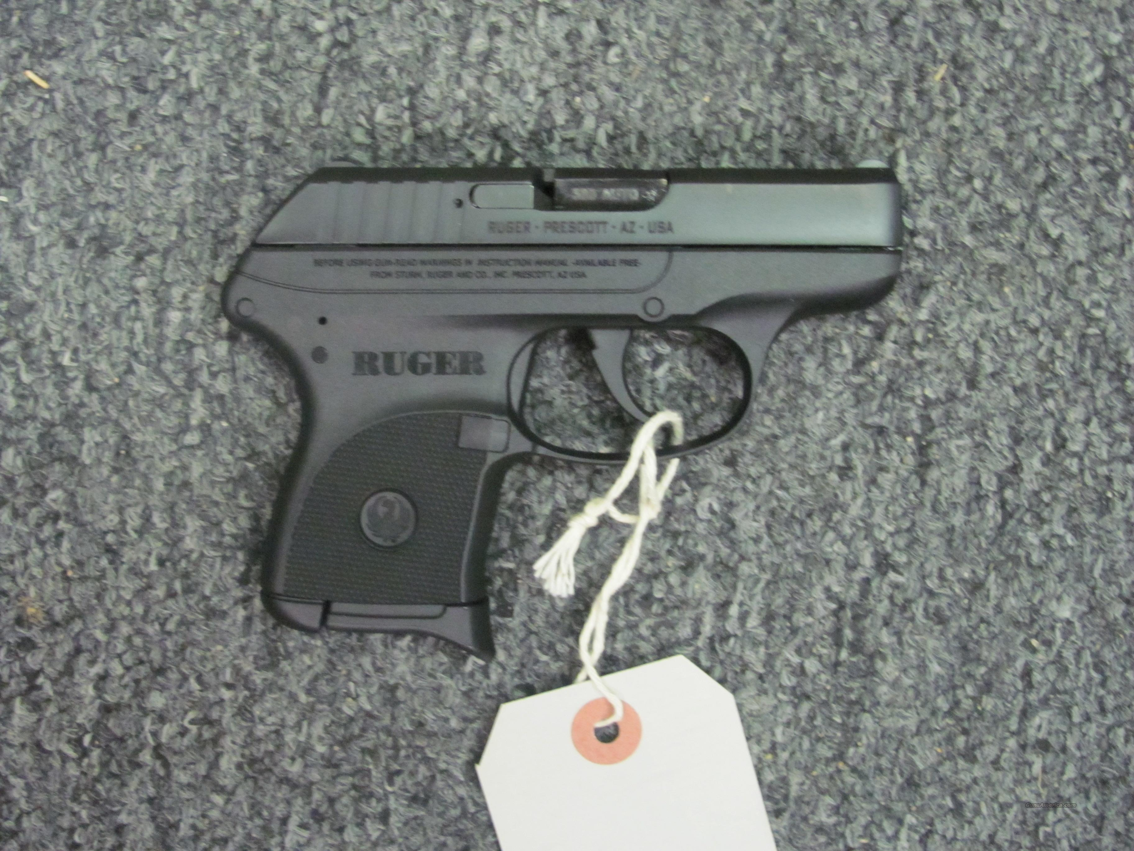 LCP (03701)  Guns > Pistols > Ruger Semi-Auto Pistols > LCP